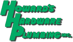 Howard's Hardware & Plumbing Inc logo