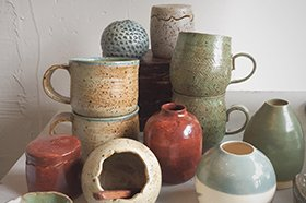 Local Arts and Handcrafted Items