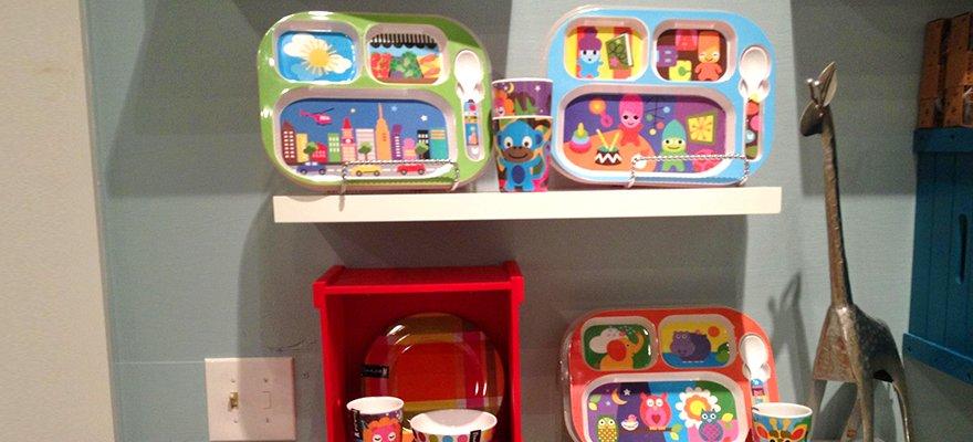 Children Toys