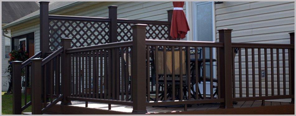 Decks | Knoxville, TN | Homebuilder's Supply & Construction | 865-690-0000
