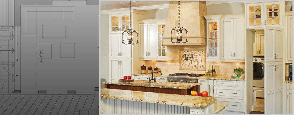 Kitchens And Cabinets Knoxville Tn Homebuilder S Supply