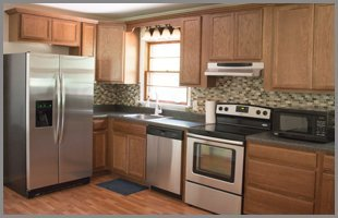 kitchen remodeling | Knoxville, TN | Homebuilder's Supply & Construction | 865-690-0000