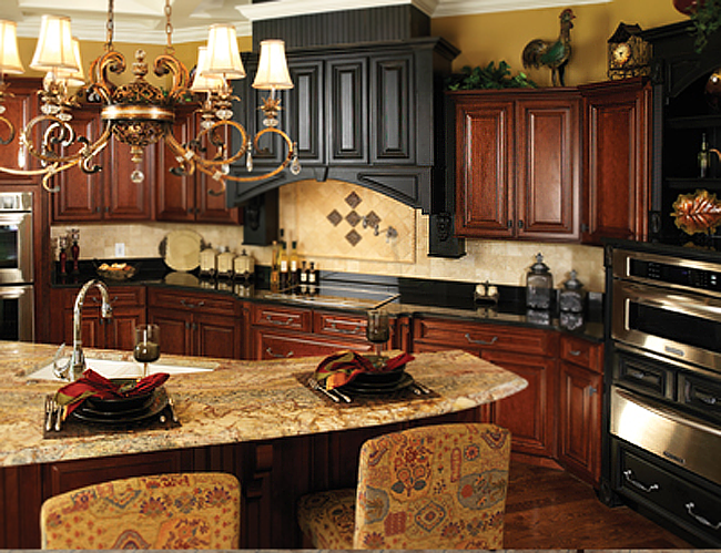 Kitchens and Cabinets | Knoxville, TN - Homebuilder\'s Supply ...