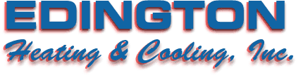 Edington Heating & Cooling Inc Logo