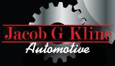 Jacob G. Kline Automotive - Logo