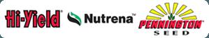 Hi-Yield, Nutrena, Pennington Seed
