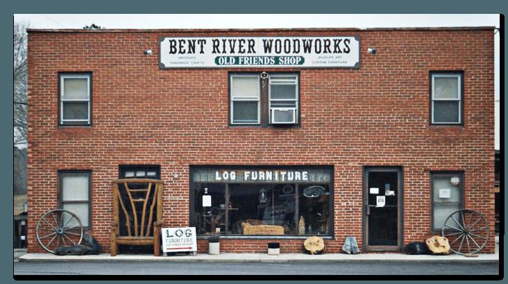 Bent River Wood Works - Custom Woodwork - Capon Bridge, WV