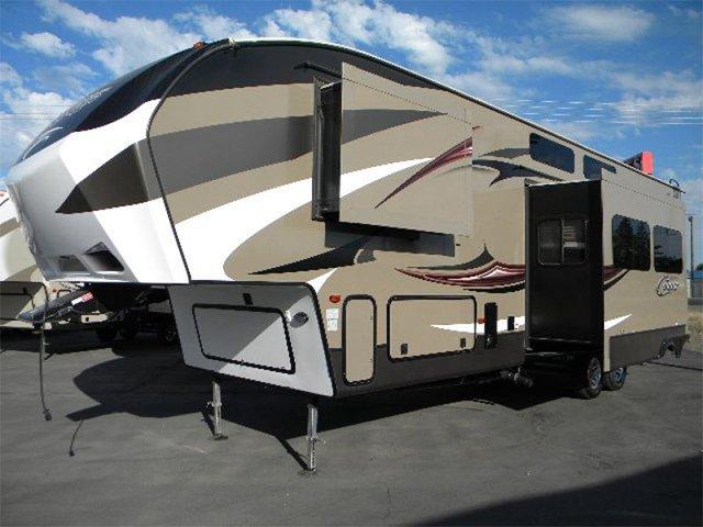 2012 Montana 3585SA