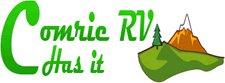 Comrie RV - Logo