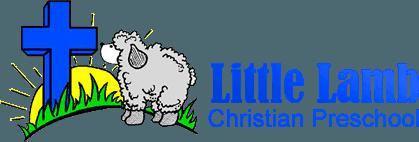Little Lamb Christian Preschool - Logo