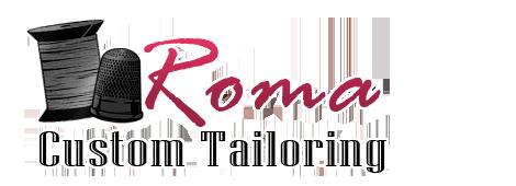 Roma Custom Tailoring