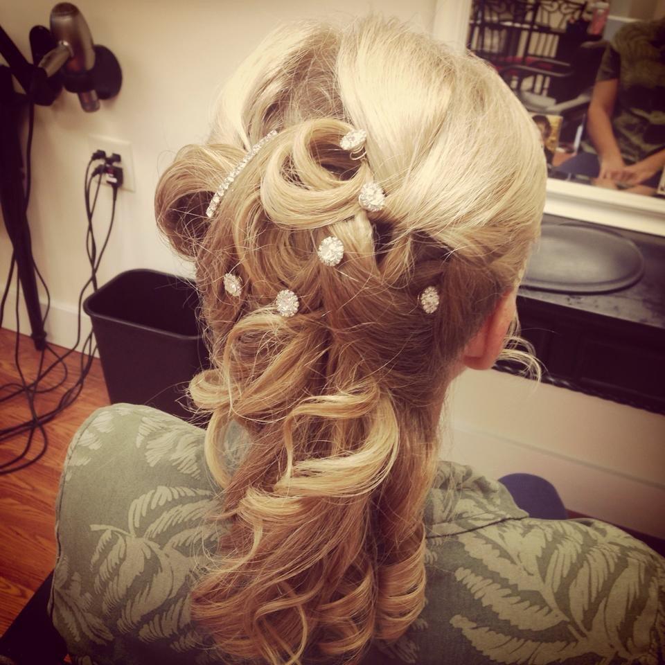 Hair Stylign