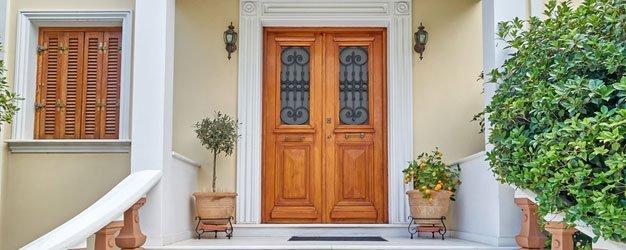 exterior door & Exterior Doors | Door Installation | Grass Valley CA