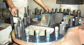 Industrial Pump Repair Services