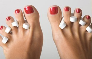 pedicure   Newberg, OR   Nails by Cheryl   503-538-0934