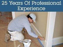 Painting Services - Cedar Rapids, IA - Cedar Valley Painting & Wallpapering