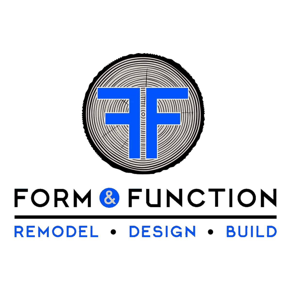 Form & Function logo