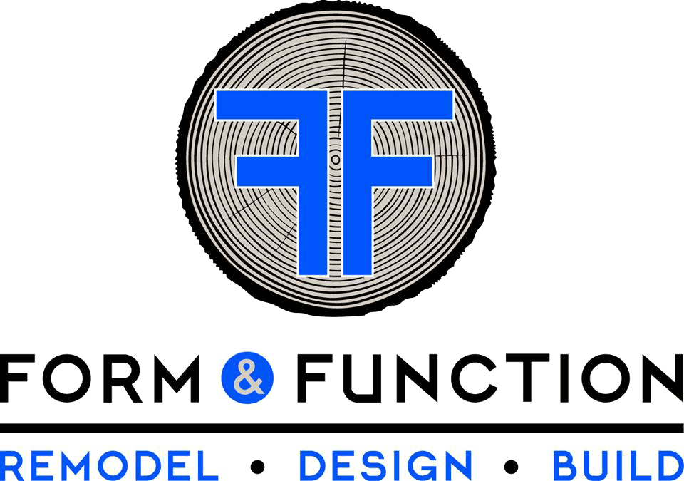 Form & Function - Logo