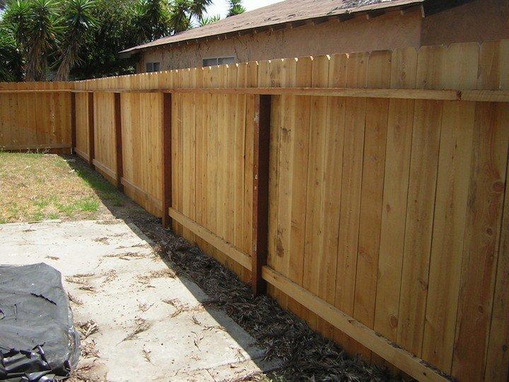 San Diego Fence Company Photo Gallery Santee Ca