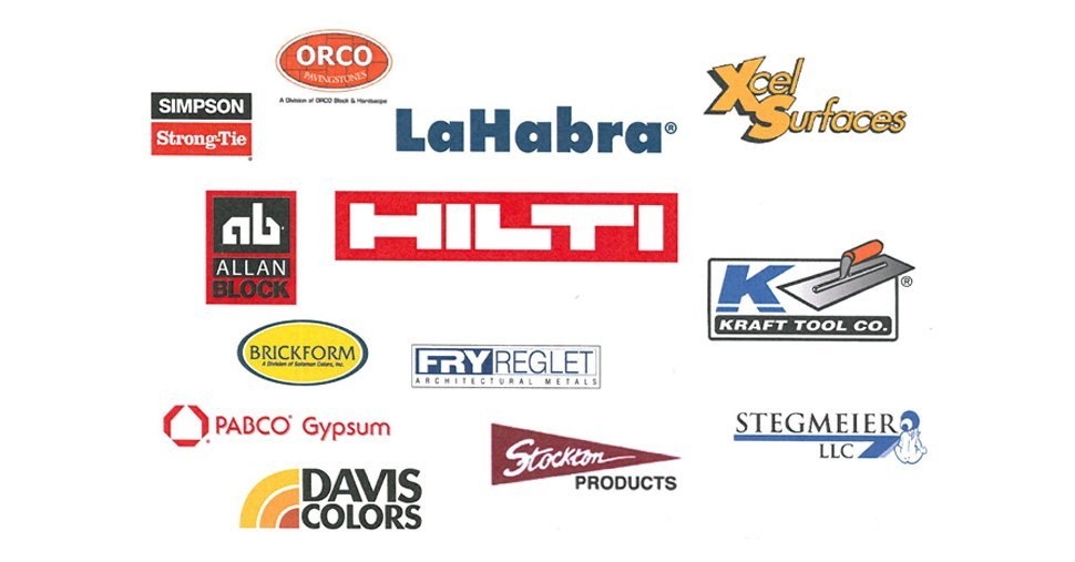 f19dd5ef88ef13 Proudly offering quality supplies from the companies you know and trust