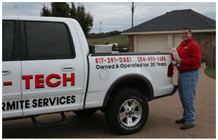 rodent control | West, TX | Roz-Tech Pest Management | 254-826-3990