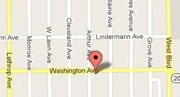 Porcaro Chiropractic Office 3423 Washington Ave, Racine, WI 53405