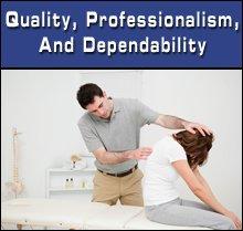 Chiropractic Clinic - Racine, WI - Porcaro Chiropractic Office