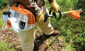 Professional trimmers-Foley MN-Hardware Hank-320-968-7262