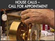 Clock Repair - Bellingham, WA - Time Concepts