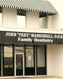 Cosmetic Dentistry - Bellaire, TX - John