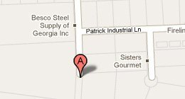 Patrick Inert Landfill, Inc. 655 Patrick Industrial Drive  Winder, GA 30680
