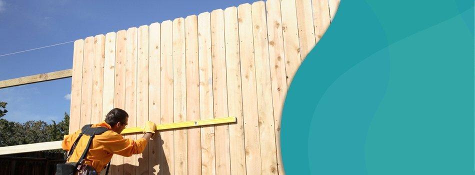 Fences | Pflugerville, TX | J & R Services | 512-569-3692