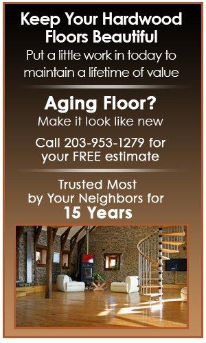 Hardwood Floor Maintenance Bridgeport Ct