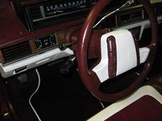 auto Door dashboard