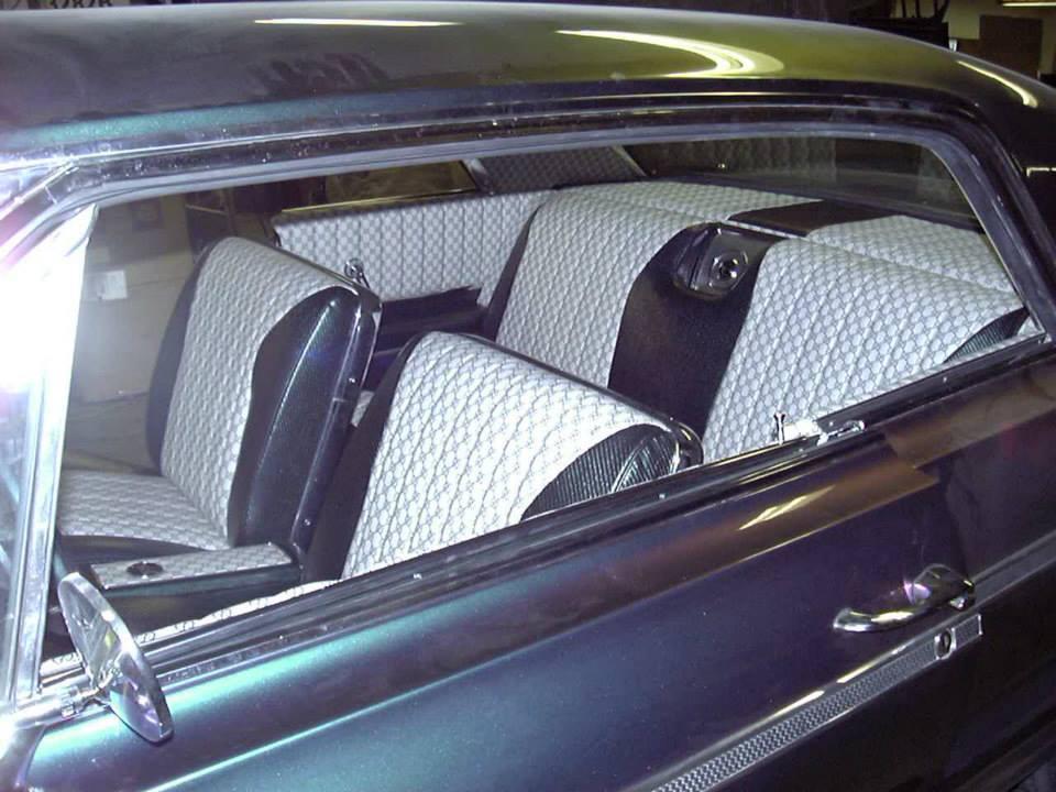 auto interior
