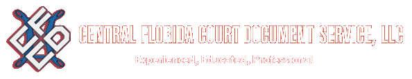 Central Florida Court Document Service, LLC logo