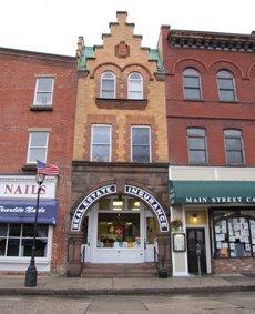 The Hartt Insurance Agency, Inc. building