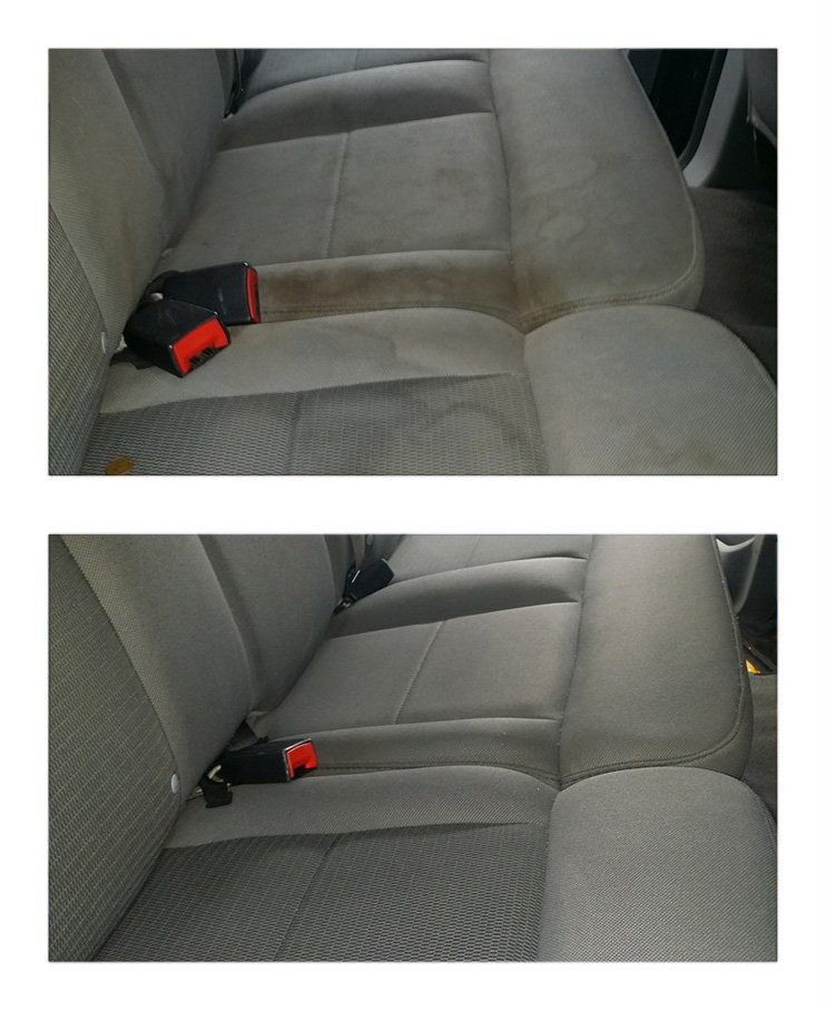 Interior Cleaning