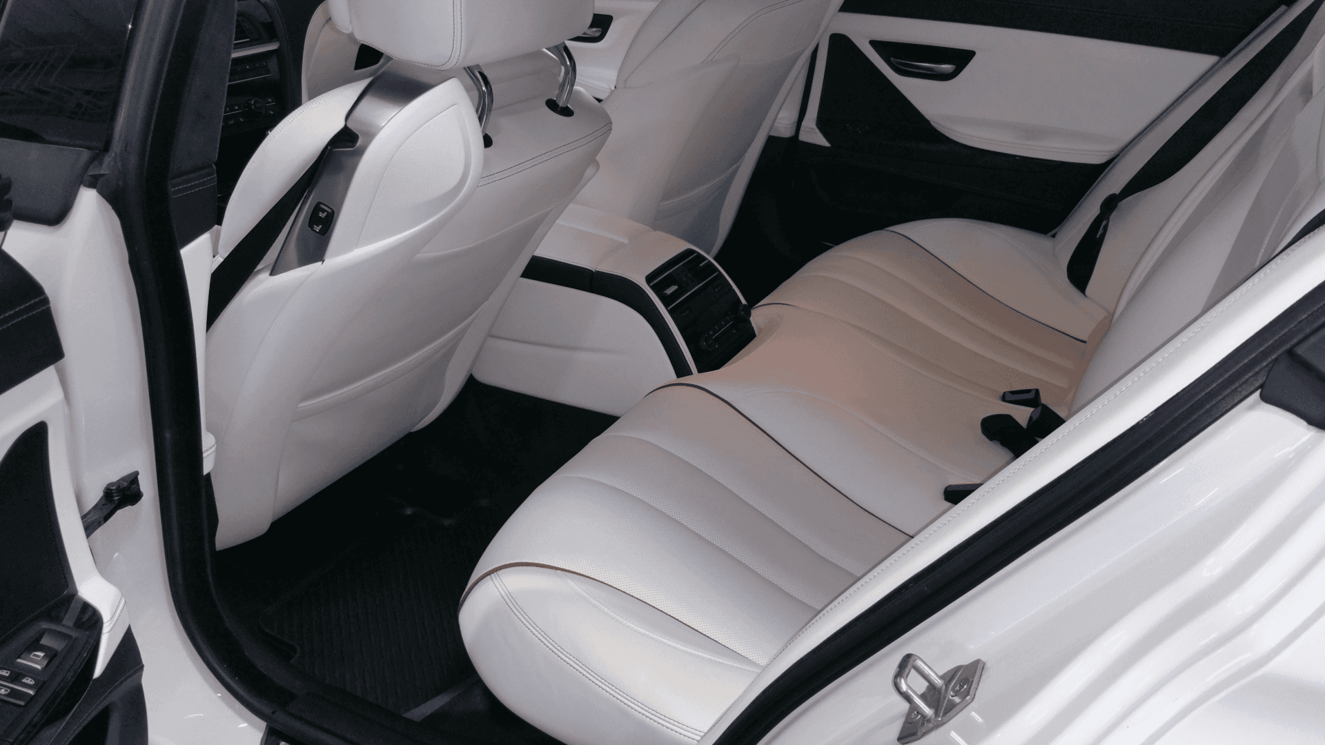 Slide Title Interior Detailing Packages Available