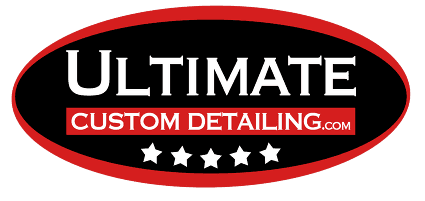 Ultimate Custom Detailing logo