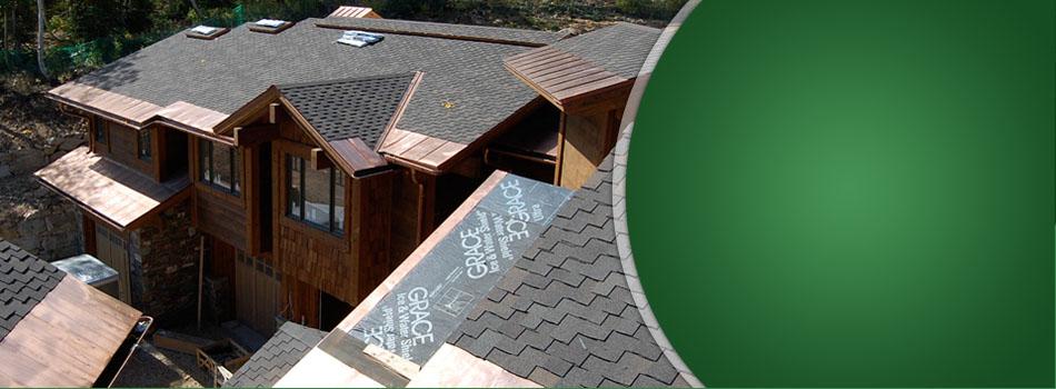 Roofing Service | Park City, UT | ACW Construction | 435-640-8375