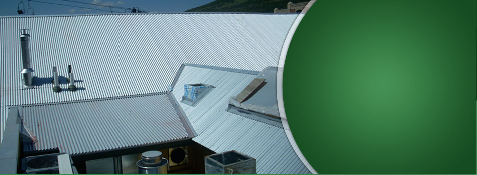 Sheet Metal | Park City, UT | ACW Construction | 435-640-8375