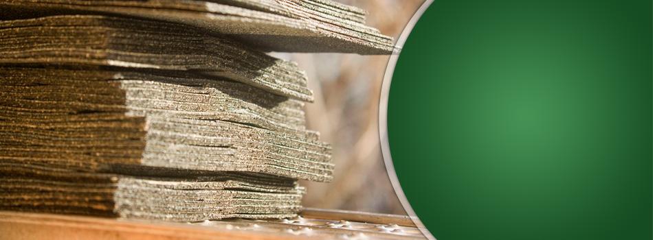 Roofing Materials | Park City, UT | ACW Construction | 435-640-8375
