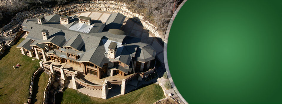 Roof Installation | Park City, UT | ACW Construction | 435-640-8375