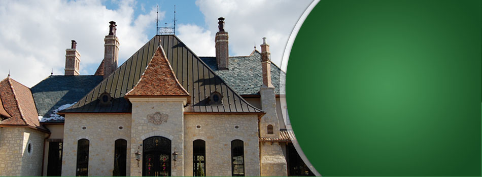 Roofing | Park City, UT | ACW Construction | 435-640-8375