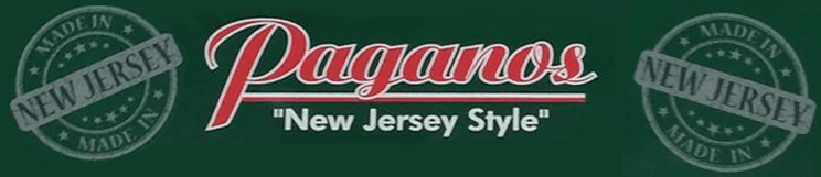 Pagano's Pizzeria  - Logo