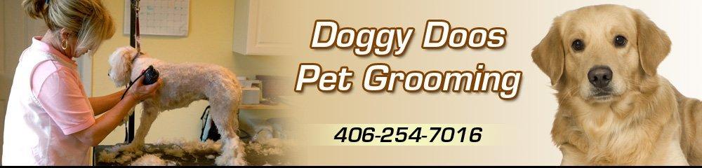 Dog Grooming Billings, MT - Doggy Doos Pet Grooming 406-254-7016