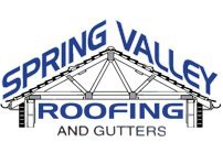 Spring Valley Roofing and Gutters - Logo