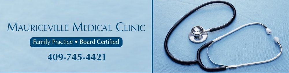Medical Clinic - Mauriceville, TX - Mauriceville Medical Clinic