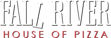 Fall River House of Pizza - Logo